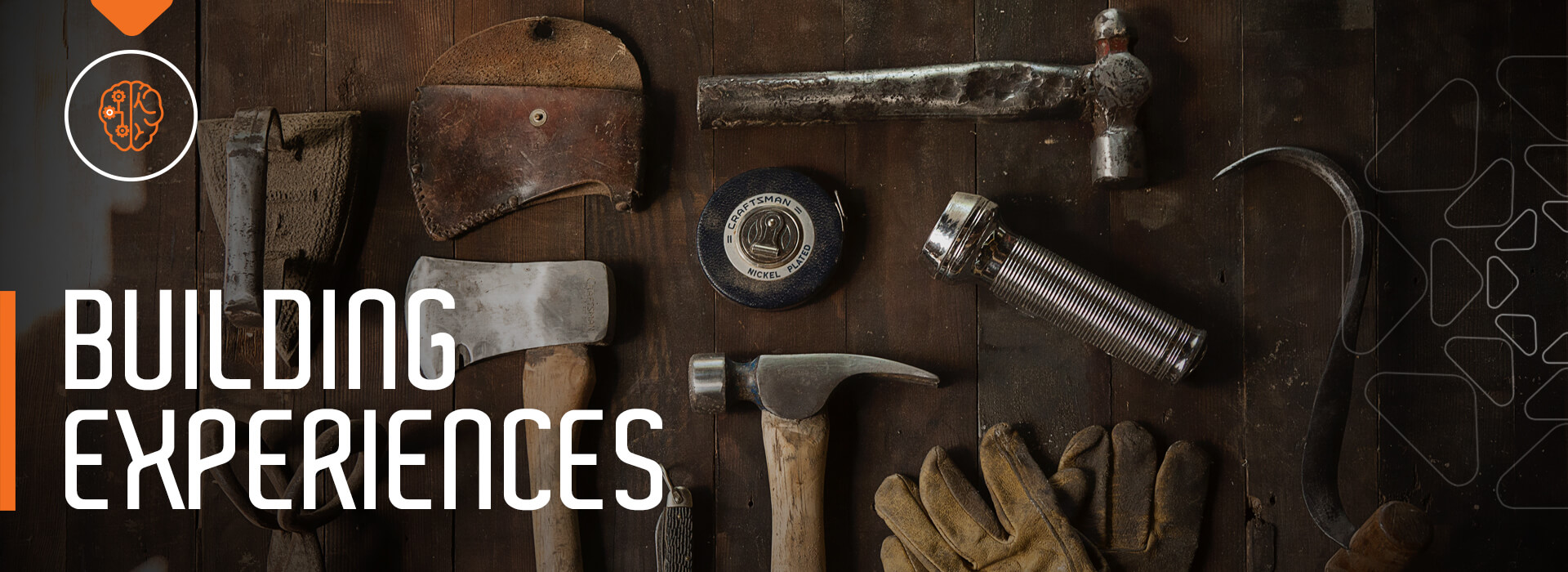 Building Experiences